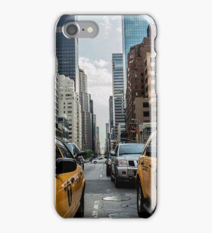 New York City iPhone Case/Skin