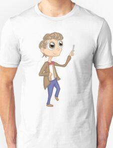 eleventh doctor cutie T-Shirt