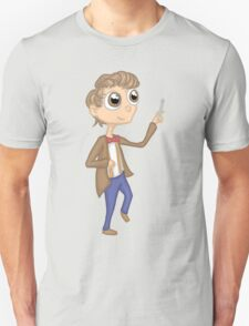 eleventh doctor cutie T-Shirt