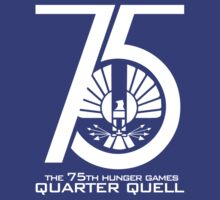 75th Hunger Games Quarter Quell by glucern