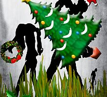 HAPPY WALKING DeadMas by Matterotica