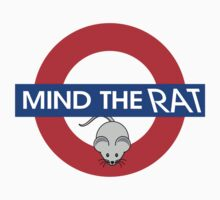 Mind the Rat by fpwing