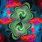 twisted gaskets 2 by LoreLeft27