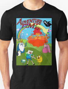 Adventure Time, fin  T-Shirt