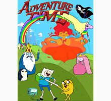 Adventure Time, fin  Unisex T-Shirt