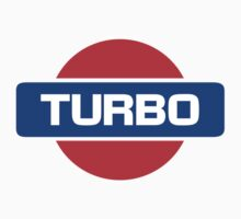 Nissan Turbo logo by ApexFibers