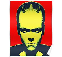 James Cagney, alias Poster