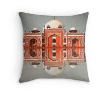 INDIA Throw Pillow