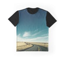 Nevada Plains Graphic T-Shirt