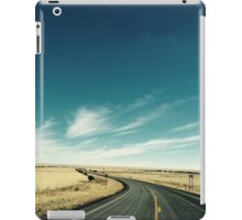 Nevada Plains iPad Case/Skin