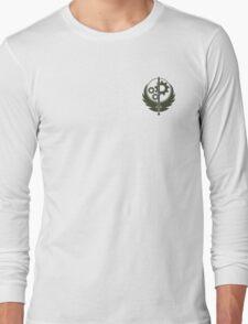 Brotherhood of Steel Long Sleeve T-Shirt