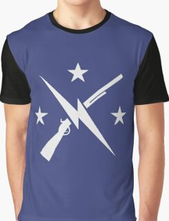 The Minutemen Graphic T-Shirt