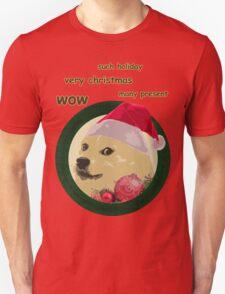 Christmas Doge T-Shirt