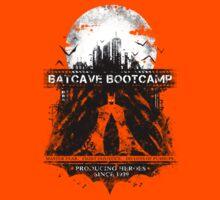 Batcave Bootcamp (Dark) Kids Clothes