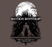 Batcave Bootcamp (Dark) T-Shirt