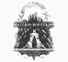 Batcave Bootcamp (Light) Unisex T-Shirt