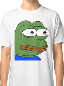 Rare Pepe Classic T-Shirt