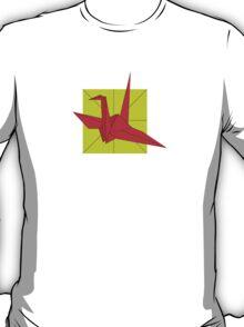Paper Crane T-Shirt