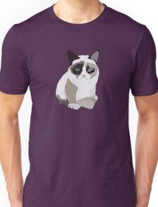Grumpy cat Unisex T-Shirt