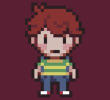 Travis - Mother 4 by sheakennedy