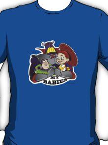 Daddy Zurg T-Shirt
