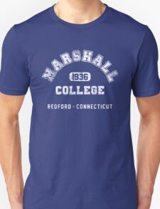 Marshall College 1936 (worn look) T-Shirt