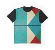 Geometric Thoughts 1  Graphic T-Shirt