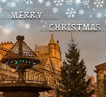 Elgin, Christmas Greetings 2013 by JASPERIMAGE