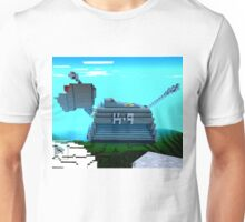 Minecraft K-9 Unisex T-Shirt