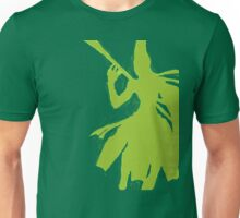 Chie's Persona - The Carnivore Who's Discarded Womanhood Unisex T-Shirt