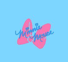 Minnie Symbol & Signature by kferreryo