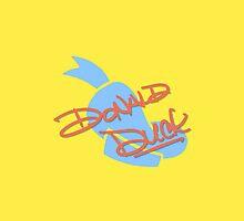 Donald Symbol & Signature by kferreryo