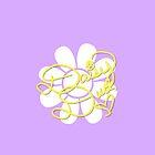 Daisy Symbol & Signature by kferreryo
