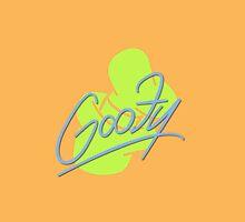 Goofy Symbol & Signature by kferreryo