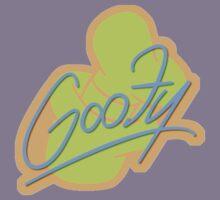 Goofy Symbol & Signature Kids Clothes
