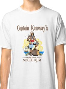 Captain Kenway's original rum Classic T-Shirt
