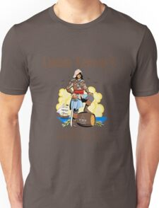 Captain Kenway's original rum Unisex T-Shirt