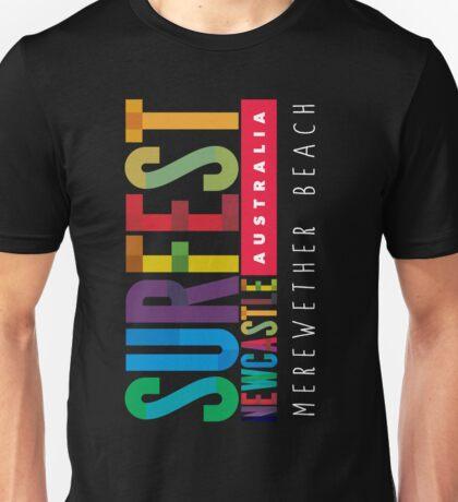 SURFEST Unisex T-Shirt