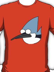 Mordecai 01 T-Shirt