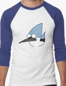Mordecai 01 Men's Baseball ¾ T-Shirt