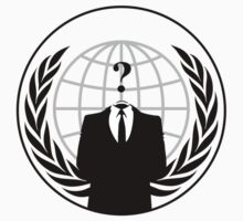 Anonymous by krop