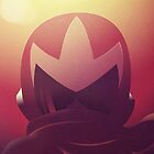 Protoman: A New Challenger by andbloom