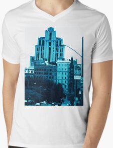 Montreal 8299 altered Mens V-Neck T-Shirt