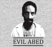 Community - Evil Abed by Geriperi