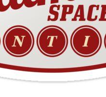 Star Wars Cantina Sticker