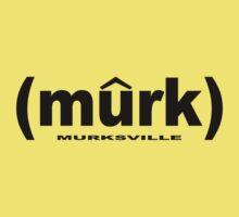 (murk) BLK One Piece - Short Sleeve