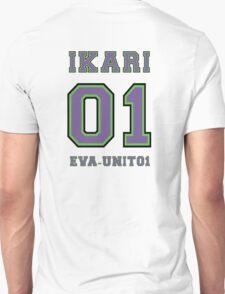 UNIT01 Unisex T-Shirt