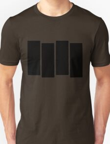 Black Flag shirt Unisex T-Shirt