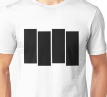 Black Flag shirt Unisex T-Shirt
