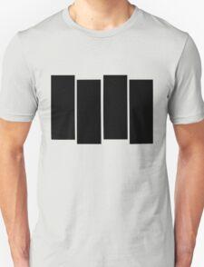 Black Flag shirt T-Shirt
